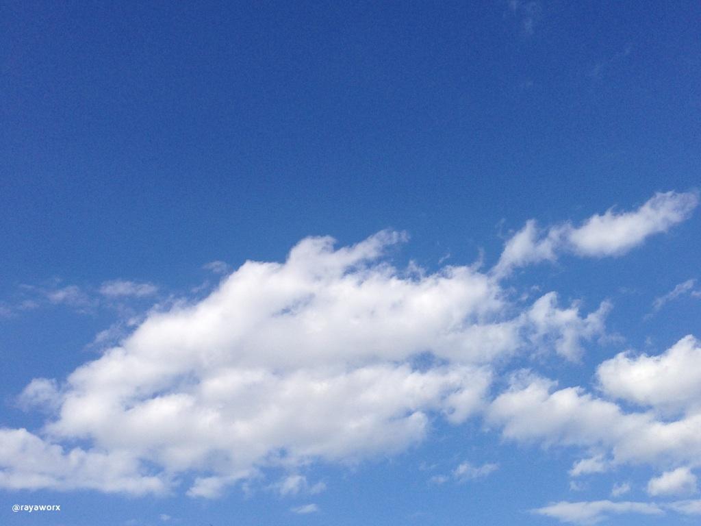 wolke himmel rayaworx