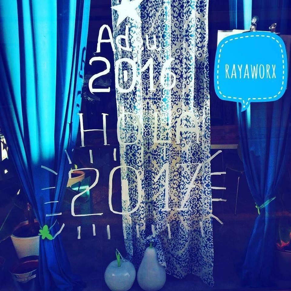hola 2017 rayaworx