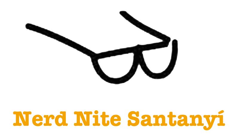 Nerd Nite Santanyí