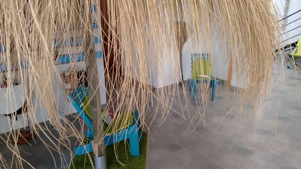 Cosy Coworking Spot at Rayaworx Mallorca
