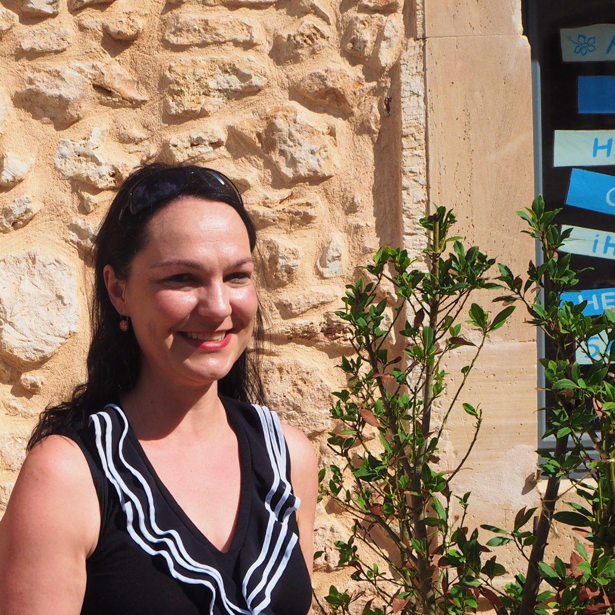 Britta Fehmer Coworking Rayaworx