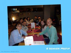 Coworking Community Meetup