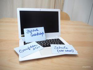 coworking schule digitale gesellschaft berufsleben 2.0