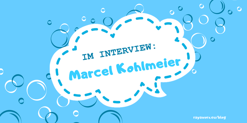 Interview Marcel Kohlmeier