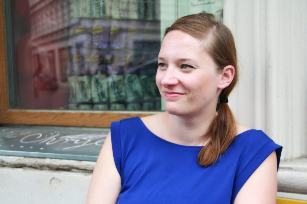 Johanna Voll @herzblutfaktor