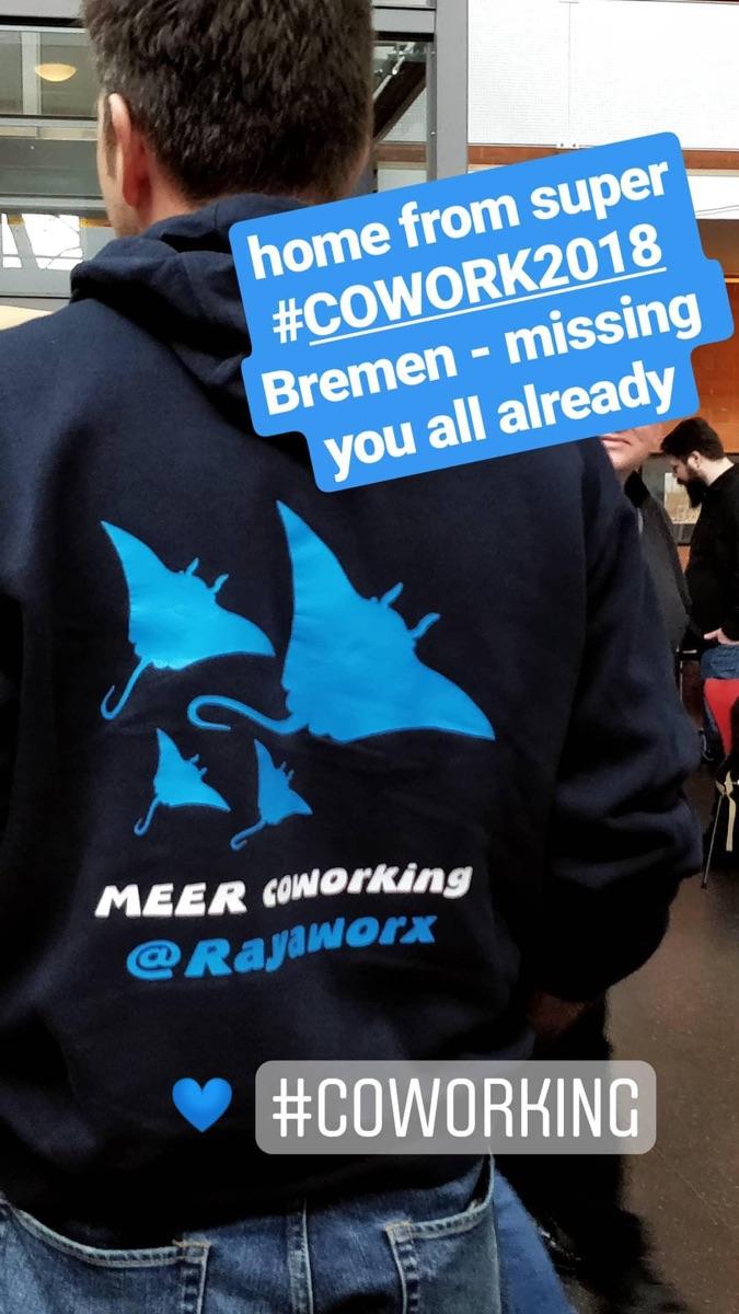 cowork2018 Rayaworx meer Coworking