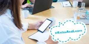 Rayaworx relaxandlearn