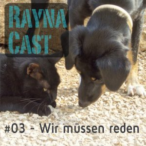Raynacast 03 - Wir muessen reden