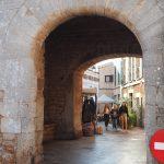 Sa Porta Murada, Santanyí